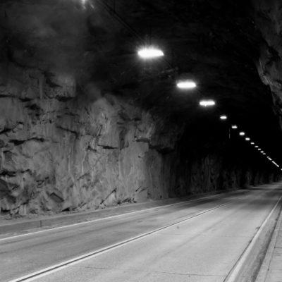 Tunnel Vision, Yosemite, California