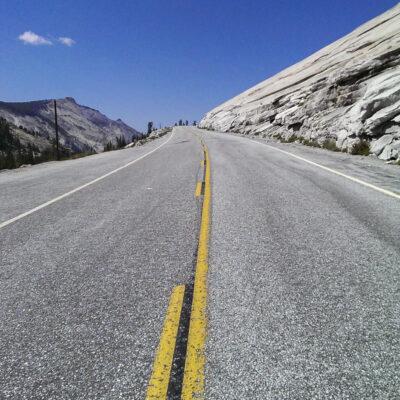 Tioga Road, Yosemite National Park, Yosemite Valley, California, United States
