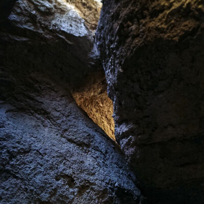 Pinnacles National Park, Pinnacles, California, United States
